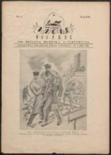 Ilustrowane Życie Polskie. Nr 4 (1923)