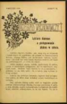 Przegląd Wychowawczy. Z. 9 (1914)