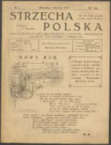 Strzecha Polska R. 1, no. 2 (1918/1919)