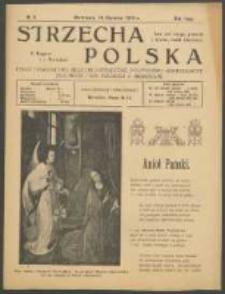 Strzecha Polska R. 1, no. 4 (1918/1919)