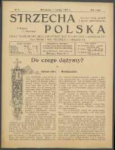 Strzecha Polska R. 1, no. 6 (1918/1919)