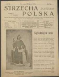Strzecha Polska R. 2, no. 12 (1919)