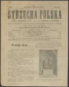 Strzecha Polska R. 2, no. 18 (1919)