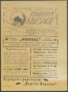 Nowiny Kresowe R. 2, no. 13 (1925)