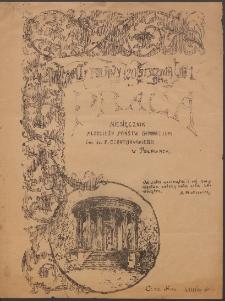 Praca. R. 1, No 1 (1924)