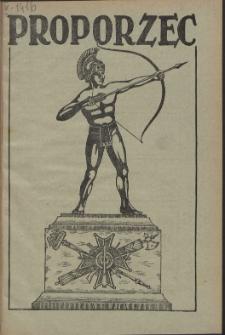 Proporzec. R.1, Nr 2 (1926)