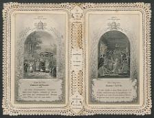 Amour a la Sainte Église [Dokument ikonograficzny]