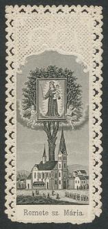 Remete sz. Maria [Dokument ikonograficzny]