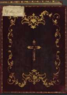 Zebranie wypadków z Historyi powszechnej Rzymsko-Katolickiego Kościoła z załączeniem niektórych potrzebnych wiadomości dla katolików przez X.O.G.