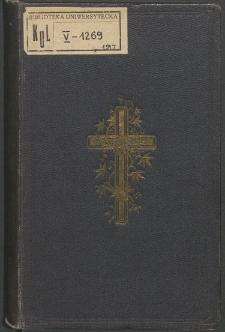 Directorium Horarum Canonicarum et Sacrarum Missarum ad usum Dioecesis Tiraspolensis pro Anno Domini 1917