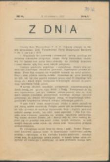 Z Dnia. R. 1, No 14 (1917)