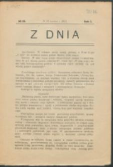 Z Dnia. R. 1, No 15 (1917)