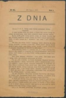 Z Dnia. R. 1, No 20 (1917)