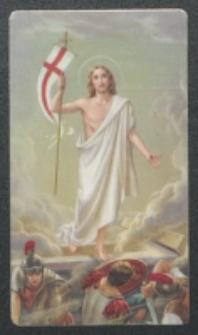 [Zmartwychwstanie] : [zespół obrazków religijnych] [Dokument ikonograficzny]