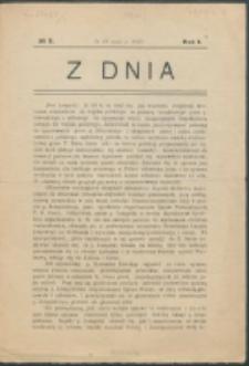 Z Dnia. R. 1, No 2 (1917)