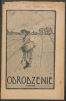 Odrodzenie 1903, z. 5