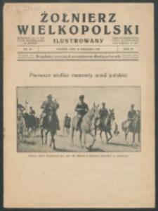 Żołnierz Wielkopolski. R. 6, nr 24 (1926)