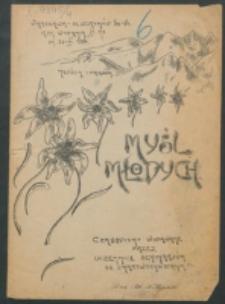Myśl Młodych. R. 4 (1924)
