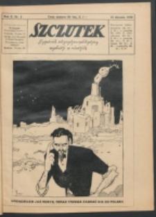 Szczutek. R. 2, nr 2 (1919)