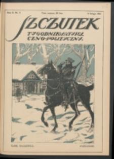 Szczutek. R. 2 , nr 6 (1919)
