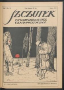 Szczutek. R. 2, nr 10 (1919)