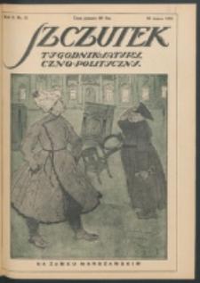 Szczutek. R. 2, nr 11 (1919)