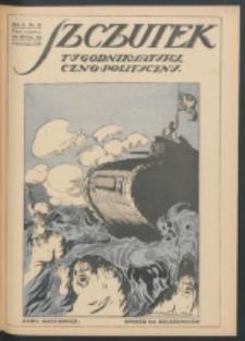 Szczutek. R. 2 , nr 14 (1919)