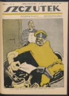 Szczutek. R. 2, nr 29 (1919)