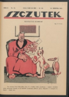 Szczutek. R. 2, nr 32 (1919)