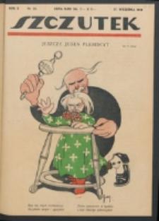 Szczutek. R. 2, nr 39 (1919)