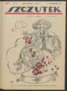 Szczutek. R. 2, nr 41 (1919)