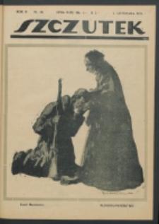 Szczutek. R. 2, nr 44 (1919)
