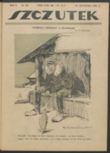 Szczutek. R. 2, nr 48 (1919)