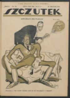 Szczutek. R. 2, nr 50 (1919)