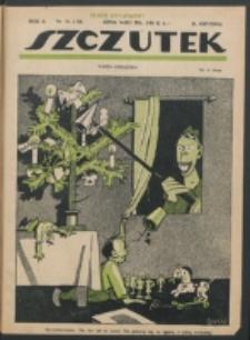 Szczutek. R. 2, nr 51/52 (1919)