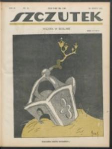 Szczutek. R. 3 , nr 13 (1920)
