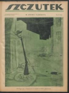 Szczutek. R. 3, nr 24 (1920)