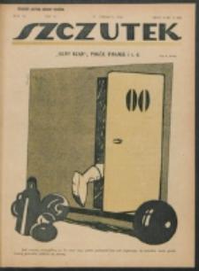 Szczutek. R. 3, nr 26 (1920)