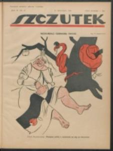 Szczutek. R. 3, nr 37 (1920)
