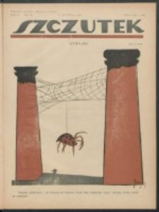 Szczutek. R. 3, nr 44 (1920)