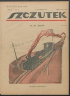 Szczutek. R. 3, nr 46 (1920)