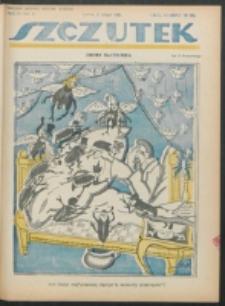Szczutek. R. 4, nr 6 (1921)