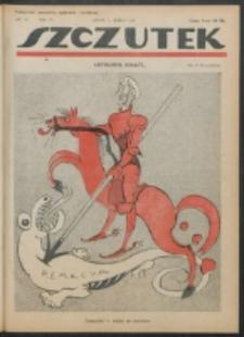 Szczutek. R. 4, nr 10 (1921)