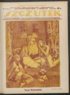 Szczutek. R. 4, nr 39 (1921)