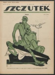 Szczutek. R. 3, nr 30 (1920)