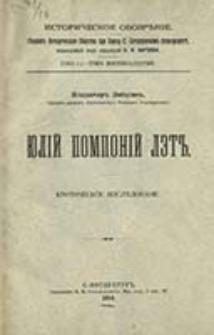 Istoričeskoe Obozrěnie. T. 18 (1913)
