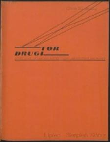 Drugi Tor. R. 1, nr 2/3 (1936)