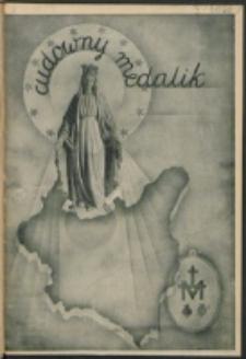 Rocznik Mariański. R. 15, nr 1 (1939)