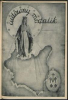 Rocznik Mariański. R. 15, nr 3 (1939)