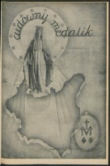 Rocznik Mariański. R. 15, nr 4 (1939)